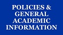 menu button - access policies and general academic information